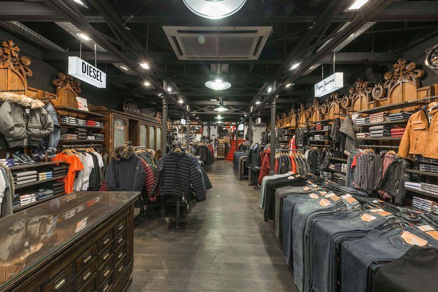 Tienda Buick Via Moda Andorra