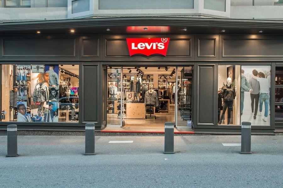 Tienda Levi's Via Moda Andorra