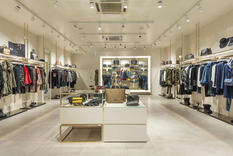 Liu jo via moda andorra - Centre comercial illa ...