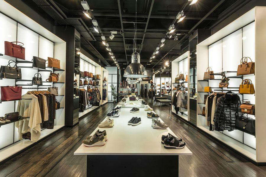 Tienda Mítics Via Moda Andorra