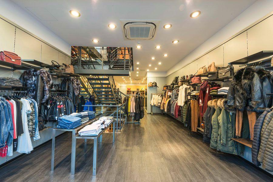 Tienda Now Outlet Escaldes Via Moda Andorra