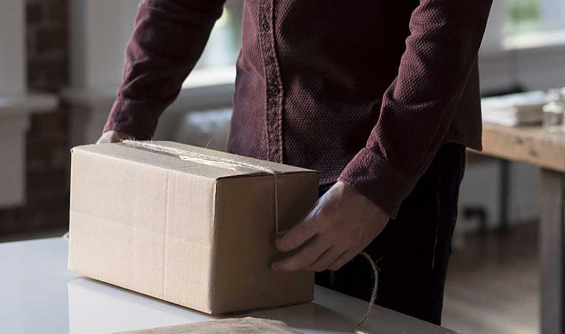 delivery via moda
