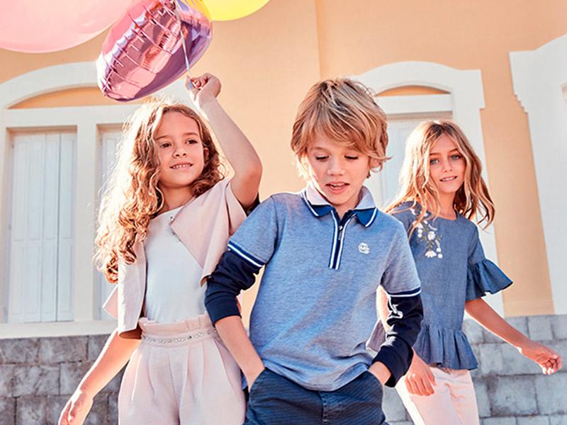 ovs kids ss18 via moda andorra
