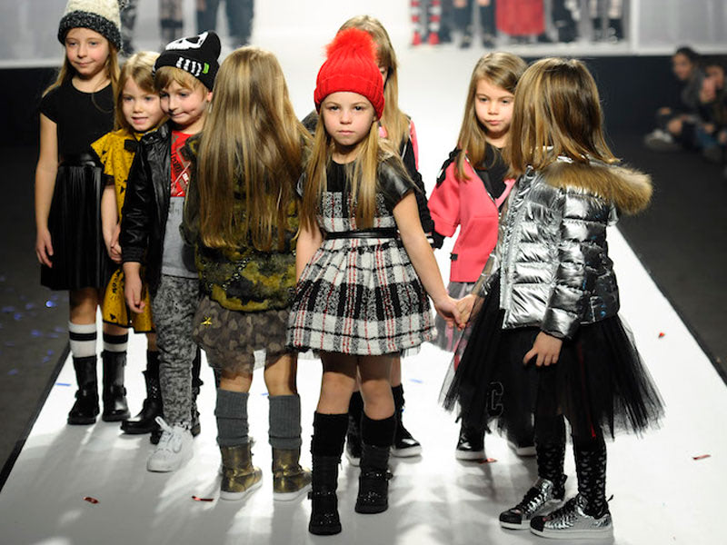 y clu niños Via Moda Andorra