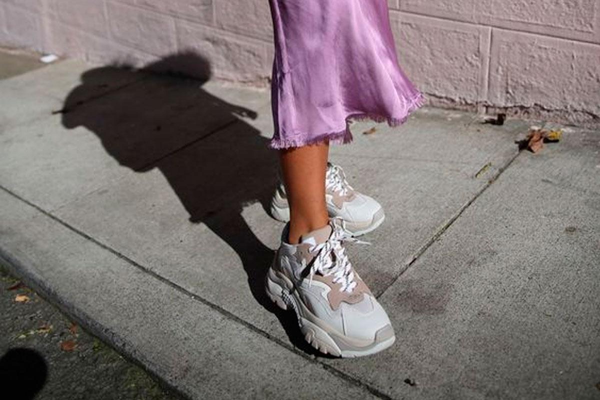 Tendencias de moda Primavera/Verano 2019